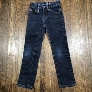 Gap Bottoms - Gap 1969 Girls Jeans Size 5 Slim Skinny